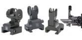 AR Front And Rear Sight Packages