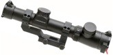 Leupold Tactical Scopes