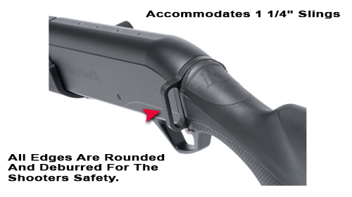Remington VERSA MAX Standard Rear Sling Attachment