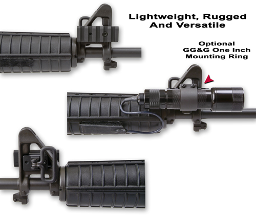 SLiC Thing Sling And Light Combo Mount
