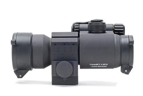 Aimpoint Standard Ring