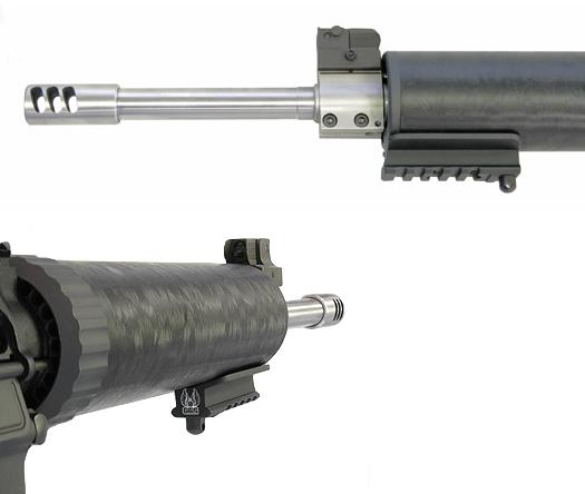 Swivel Stud To Picatinny Rail Adapter