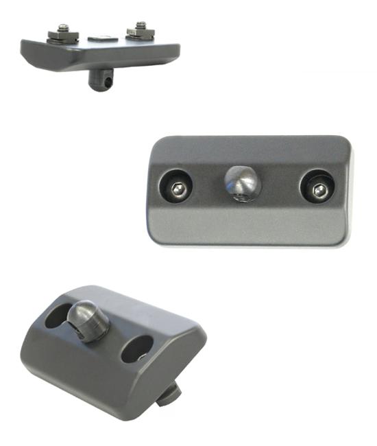 M-LOK Harris Bipod Adapter