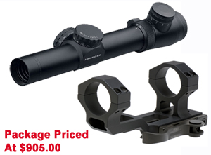 On Sale!!! Save Over 20% <br/> HK USP Flashlight Mount And Tactical Light Package