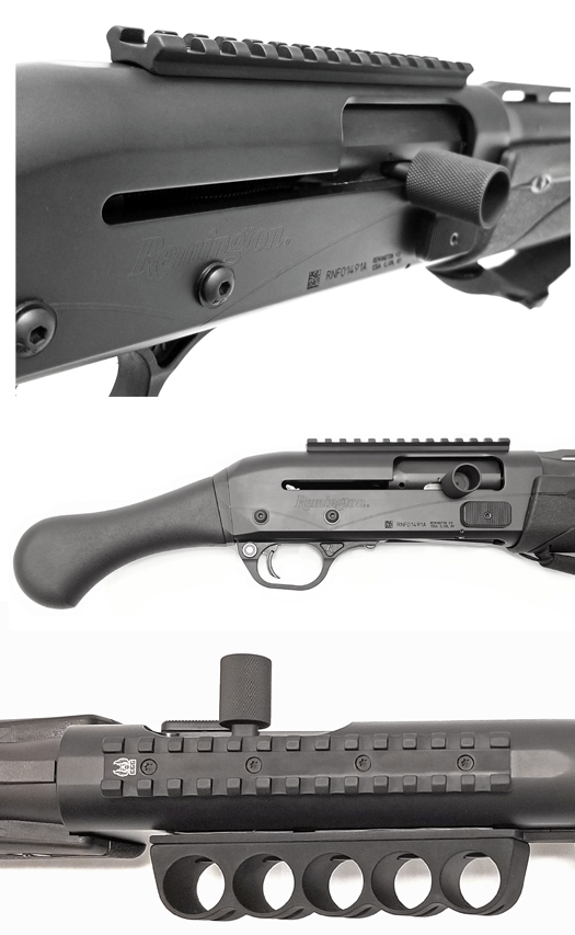 Remington TAC-13 Enhanced Charging Handle
