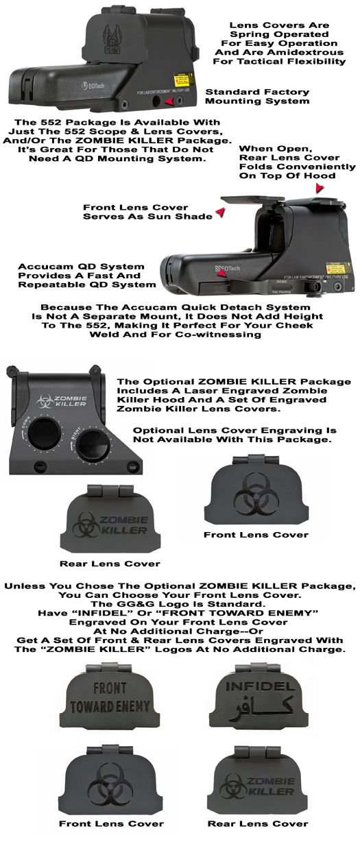 552 Best Painted Stained Furniture Images On Pinterest: EOTech 552 Holographic Red Dot Scope