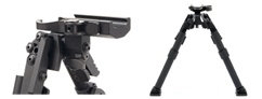 Quick Detach Heavy Duty<br/>XDS Bipod