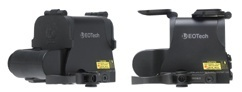 EOTech XPS Series Accucam<br/> QD Mounting System