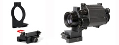 Aimpoint Twist Lock <br/>Night Vision Mount