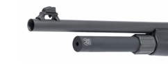 Benelli M1 Magazine Tube Extensions