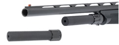 Benelli Nova And SuperNova <br/>Magazine Tube Extensions