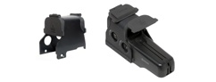 EOTech 517 Scope, Hood<br/> & Lens Cover Package Deal