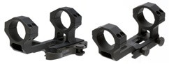 FLT Scope Mounts <br/>Three Models Available