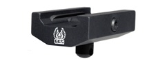 Harris Bipod Adapter