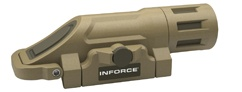 INFORCE WML (White Light)<br/> Military Flashlight