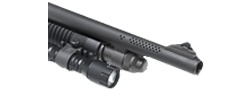 Save 20%--Mossberg 500/590 <br/>Forearm Flashlight Mount With <br/>Flashlight Package