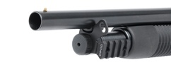 Mossberg 500 Sling </br>And Flashlight Combo Mount