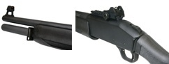 Mossberg 930 <br/>Front & Rear Sling Attachments