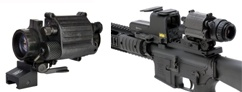 PVS-14 Quick Detach <br/>Multi-Flex Night Vision Mount