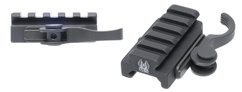 Quick Detach MIL-STD-1913<br/> (Picatinny) Accessory Rail
