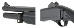 Remington 870 Front And Rear<br/>Sling Attachments