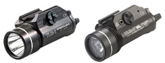 STREAMLIGHT TLR-1 <br/>Tactical Flashlights<br/> Weapons Mountable