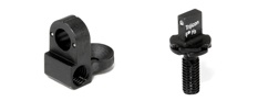 Trijicon Tritium Night Sight Set<br/> For AR-15/M16