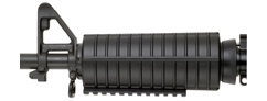 AR-15/M16 Under Forearm <br/>Integrated Rail (UFIR)