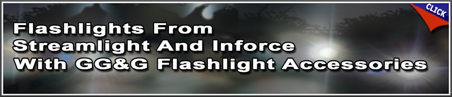 Flashlights And Flashlight Accessories