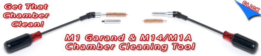 M1 Garand M1A/M-14 Banner