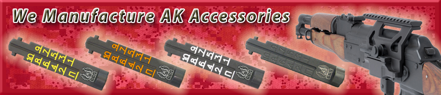 AK 47 Accessories