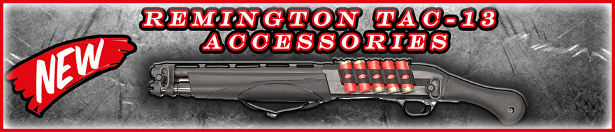 Remington TAC-13 Accessories