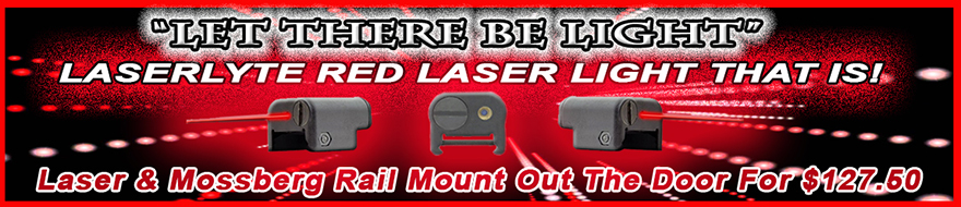 LaserLyte Laser