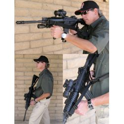 Specter Universal 3 Point CQB Sling With ERB