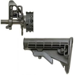"""""""Sling Thing"""" AR-15 Front And Rear Sling Attachments"""