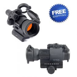 Aimpoint PRO Patrol Rifle Scope