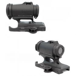 Aimpoint T-2 And H-2 Quick Detach Mount
