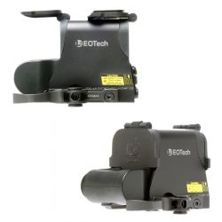 EOTech XPS Series Accucam QD Mounting System