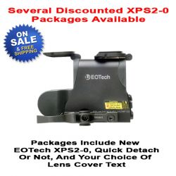 EOTech XPS2-0 Combat Ready Discounted Packages