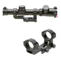 FLT Scope Mounts - Two Models Available