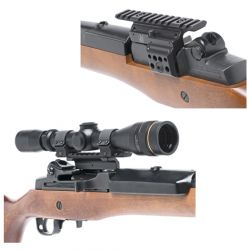 Ruger Mini-14 Scope Mount