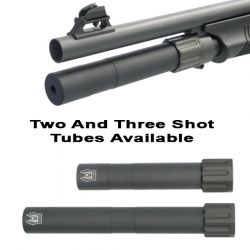 Benelli Nova And Super Nova Magazine Tube Extensions