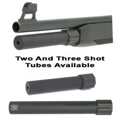 Mossberg Magazine Tube Extensions