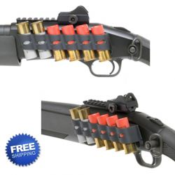 Mossberg 930 Side Saddle Shell Holder