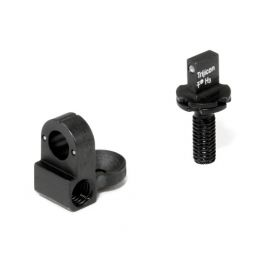 Trijicon Tritium Night Sight Set For AR-15/M16