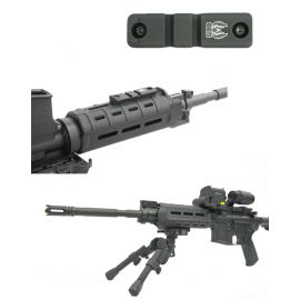 M-LOK Bipod Adapter