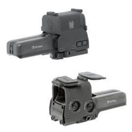 EOTech 518 Scope Hood And Lens Cover Combo