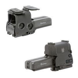 EOTech 558 Scope Hood And Lens Cover Combo