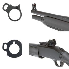 Mossberg 930 Front And Rear Looped Sling Attachments