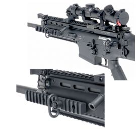 SCAR Forward Accessory Rail